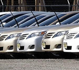 واردات خودرو ۶۸درصد کم شد