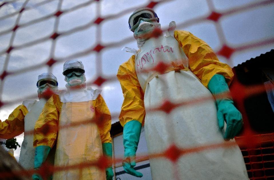 سازمان جهانی بهداشت سیرالئون را عاری از ابولا اعلام کرد