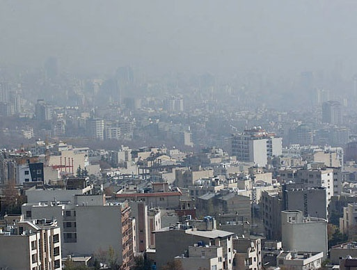 تدابیر کاهش زیانهای آلودگی هوا از منظر طب سنتی