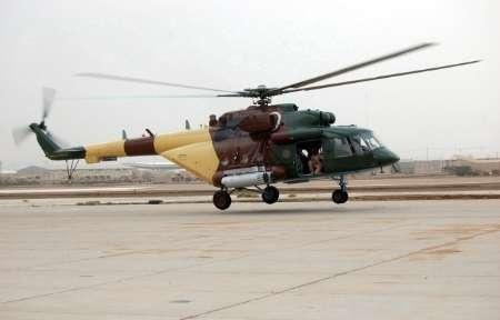 ایران و روسیه برای بازسازی بالگردهای «می ۱۷» قرارداد امضا کردند