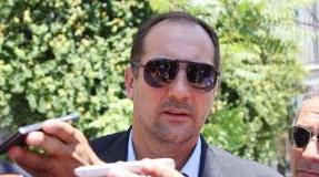 سرمربی جدید سپاهان | مرد کروات از برنامههایش گفت