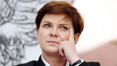 نخست وزیر جدید لهستان معرفی شد
