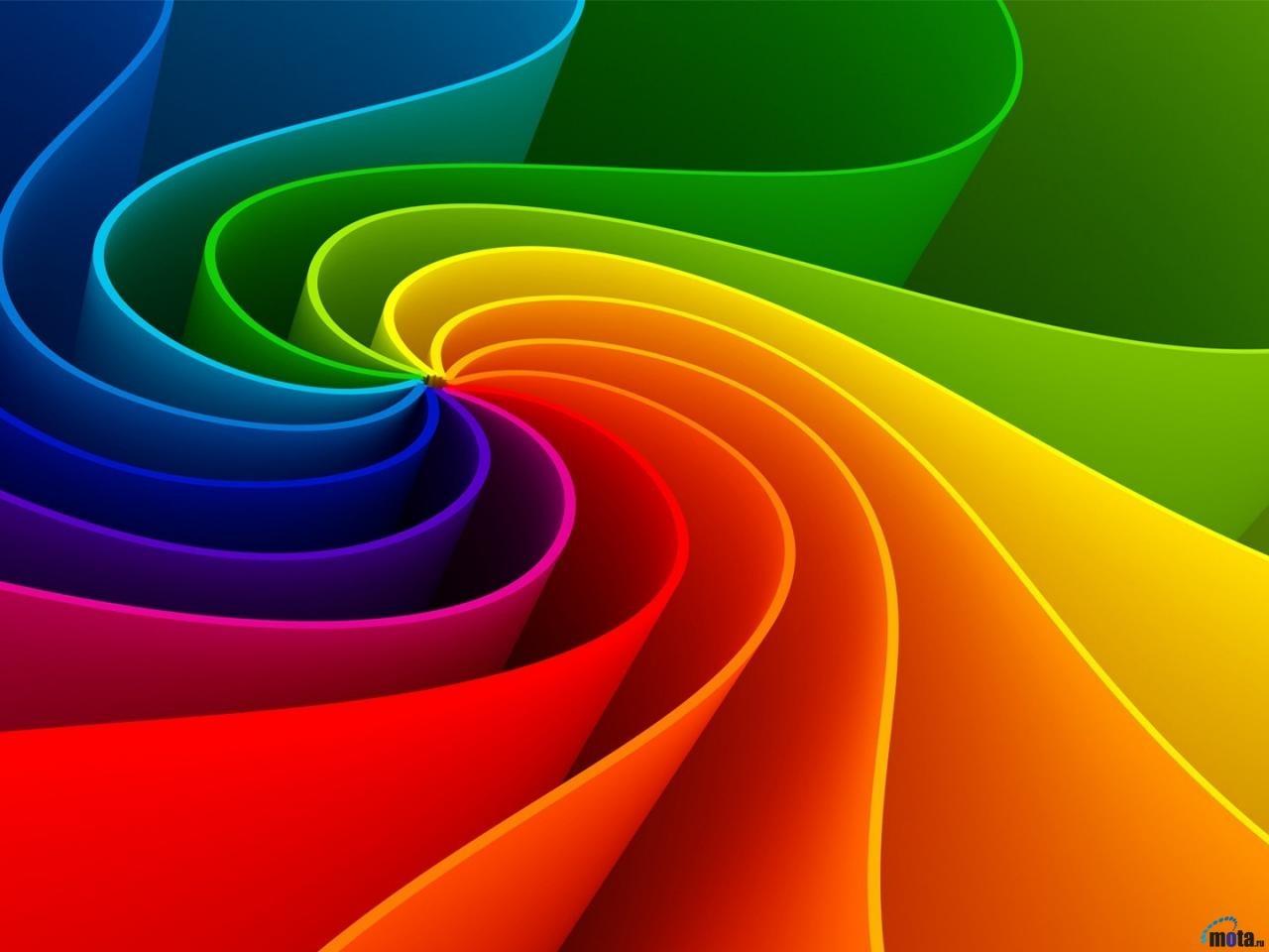 چطور رنگ درمانی بر وضعیت ذهنی ما تاثیر میگذارد؟