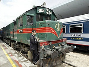 راهاندازی راهآهن آستارا _ آستارای آذربایجان تا دیماه ۹۵