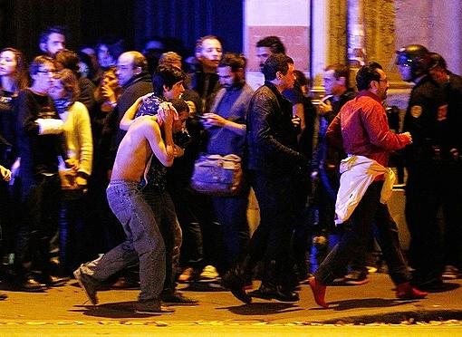 فرانسه ترور