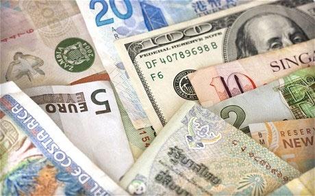 مهمترین دلایل افزایش نرخ دلار