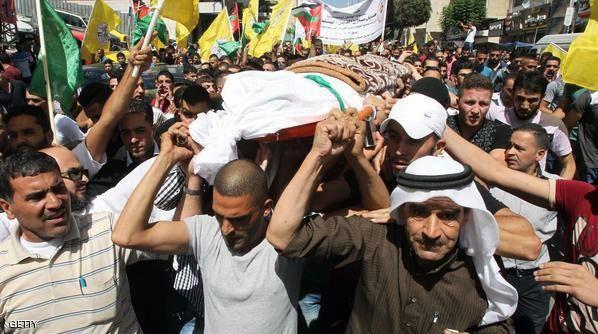 سه شهید و ۲۰ مجروح در حمله صهیونیستها به اردوگاه قلندیه فلسطین