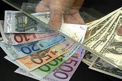 نرخ دولتی ۱۷ ارز ارزان و دلار ۳ ریال گران شد