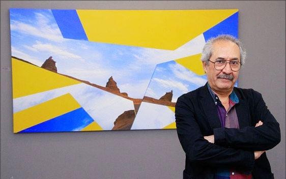 Ebrahim Haghighi