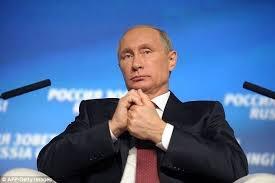 پوتین: برخی از کشورهای گروه بیست به داعش کمک میکنند
