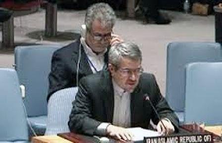 نماینده ایران خواستار لغو همه قطعنامه های شورای حکام آژانس علیه ایران شد