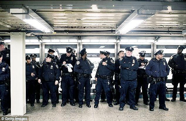 تدابیر بیسابقه امنیتی در نیویورک