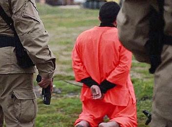 واکنش پکن علیه اعدام شهروندی چینی به دست داعش