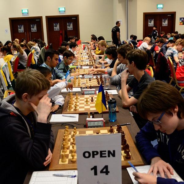 دور ششم شطرنج قهرمانی نوجوانان جهان؛ مصدقپور همچنان ستاره مسابقات