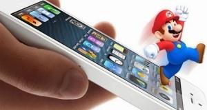 اولین اپلیکیشن نینتندو برای اسمارتفون