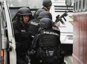 اعلام عزای عمومی در بوسنی و هرزگوین