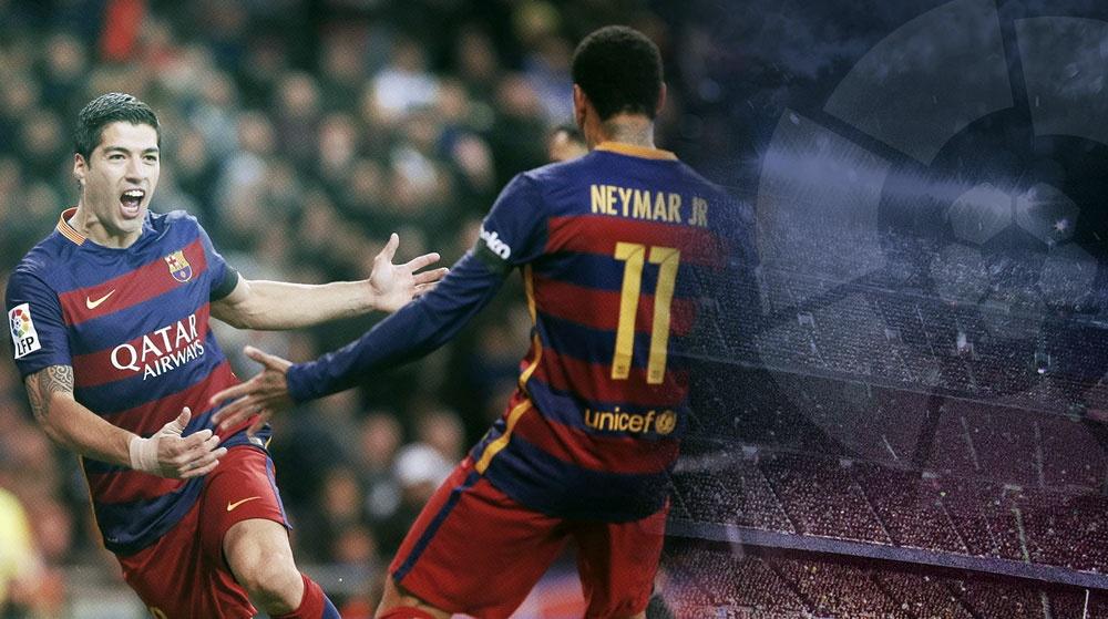ال کلاسیکوی دور رفت | ۴ گل بارسلونا