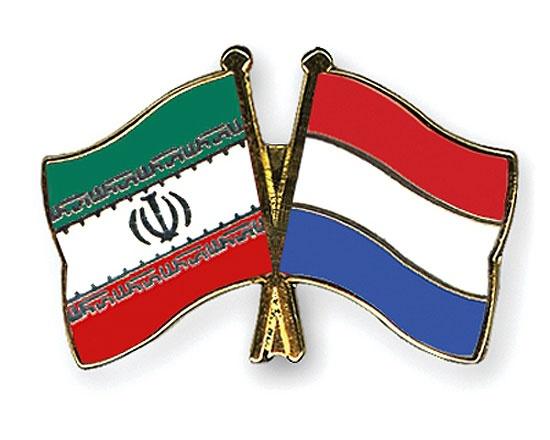 وزیر اقتصاد هلند وارد تهران میشود
