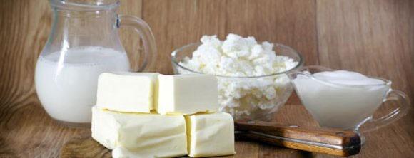 روزانه چقدر شیر و لبنیات بخوریم؟