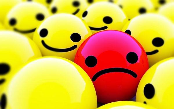 نوردرمانی به کاهش علائم افسردگی کمک میکند