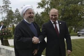پوتین: روسیه آماده ارائه وام ۵ میلیارد دلاری به ایران است