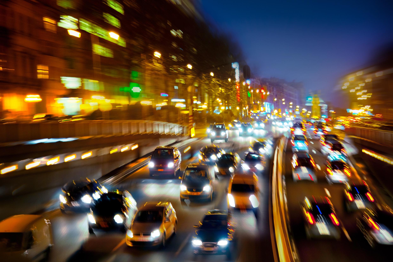 سر و صدای مداوم ترافیک خطر افسردگی را افزایش میدهد