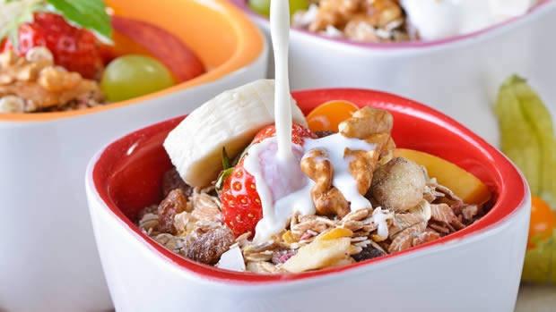 رژیمهای غذایی کم قند و طعم شیرینتر غذاها