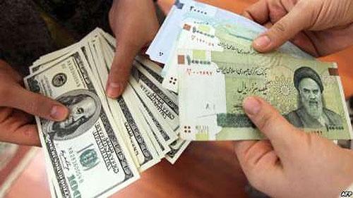 دلار بانکی به ۳۰ هزار و ۷۱ ریال رسید