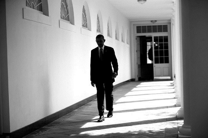 نیویورکتایمز: سیاست اوباما در سوریه ریاکاری و دورویی بوده است