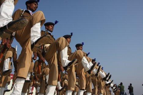 ۹ مرزبان هندی در نپال گروگان گرفته شدند