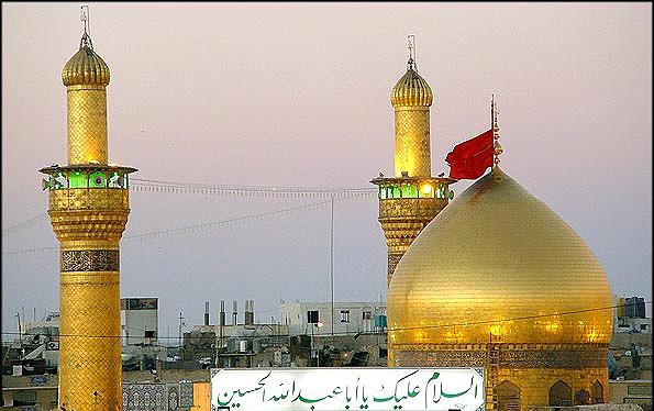 زائرین ابا عبدالله الحسین(ع) مراقب کلاهبرداران هنگام خرید بلیط باشند