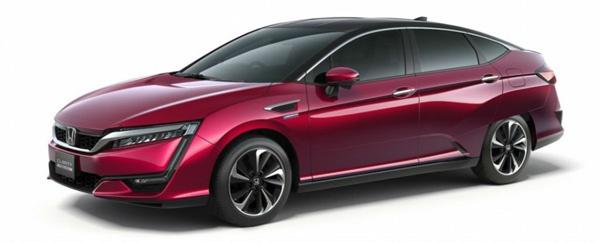 آغاز فروش خودروهای هیدروژنی در ژاپن