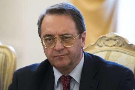 نشست دولت سوریه و معارضان هفته آینده در مسکو برگزار می شود
