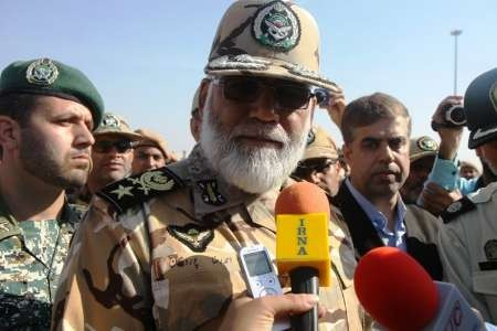 نقش نیروهای مسلح در تامین امنیت زائران اربعین حسینی برجسته است