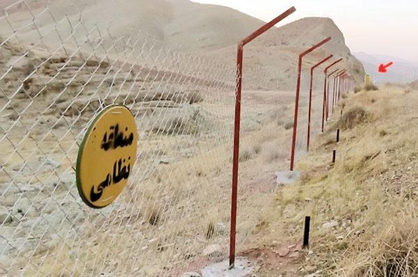 ریه تنفسی تهران در معرض خطر است