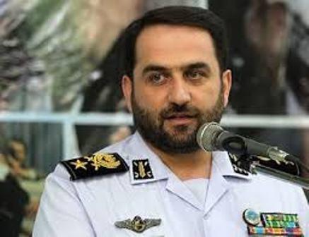 پدافند هوایی صدها کیلومتر دورتر از مرزهای ایران را رصد میکند