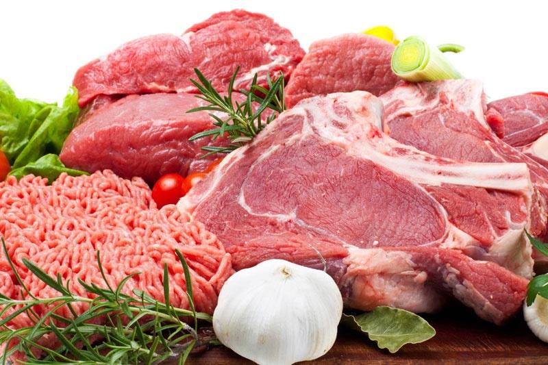 مجله گوشت