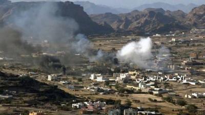 ارتش وکمیته های مردمی یمن کنترل شهر الربوعه عربستان را به دست گرفتند