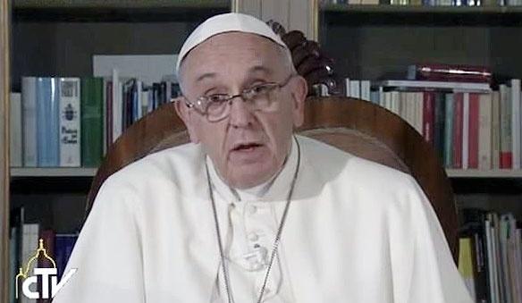 پاپ فرانسیس: دوست داشتم قصاب شوم