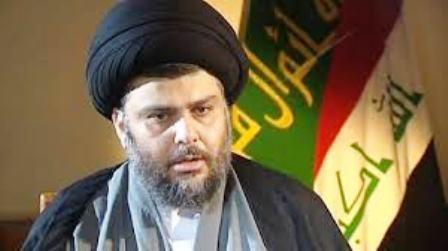 هشدار مقتدی صدر در باره نفوذ تکفیری ها در منطقه