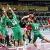 تیم ملی هندبال ایران فینالیست مسابقات آسیایی شد | فینال؛ جمعه ۶ آذر ماه