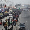 حمله به زوار حسینی در عراق؛ ۹ کشته، ۲۱ زخمی | زائران ایرانی در سلامت هستند