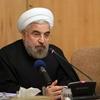 روحانی: موشک و هواپیما اسباببازی نیست که کسی در هوا تصمیم به شلیک بگیرد