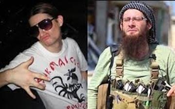 کشته شدن پسر کارگردان انگلیسی هالیوود در درگیری با ارتش سوریه
