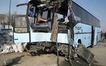 پنج زائر ایرانی در عراق دچار سانحه شدند | اسامی قربانیان
