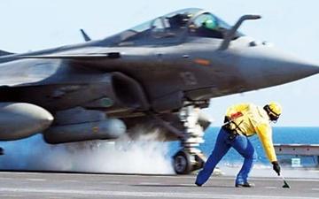 سود ۵۰ میلیارد دلاری داعش برای صنایع دفاعی اروپا و آمریکا