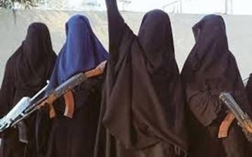 بان کی مون:باید از سوء استفاده گروههای تروریستی از زنان جلوگیری کنیم