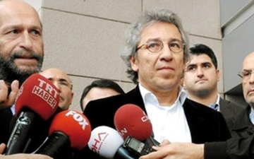 بازداشت ۲ روزنامه نگار ترکیه به اتهام افشاگری درباره داعش