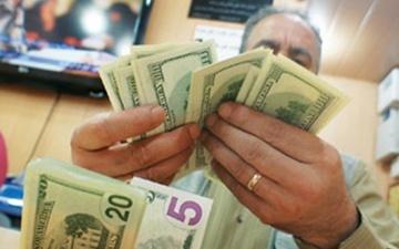 عبور دلار از قله ۳۶۰۰ تومانی