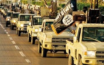 لیبی، از عملیات موفق ناتو تا پایتختی داعش